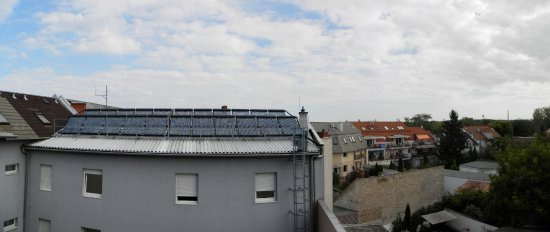 Hotel Vadászkürt – fénykép