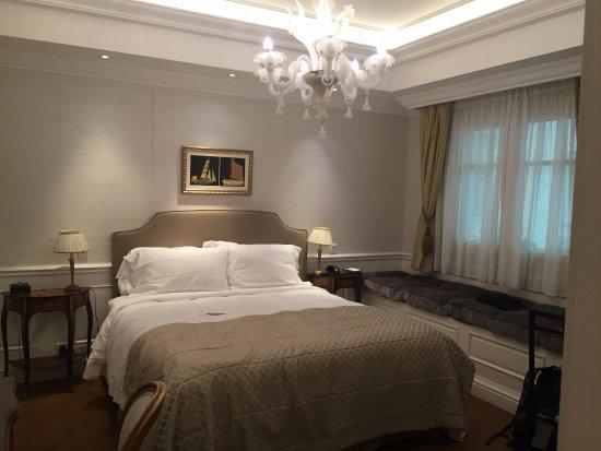 Hotel Grande Bretagne, A Luxury Collection Hotel Photo
