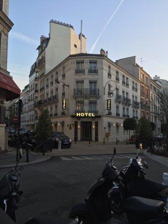Neuilly-sur-Seine, Francia: photo0.jpg