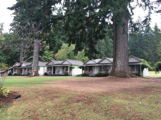 Lake Crescent Lodge 사진