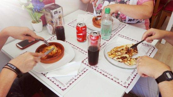 Aguimes, Espagne : La Taza