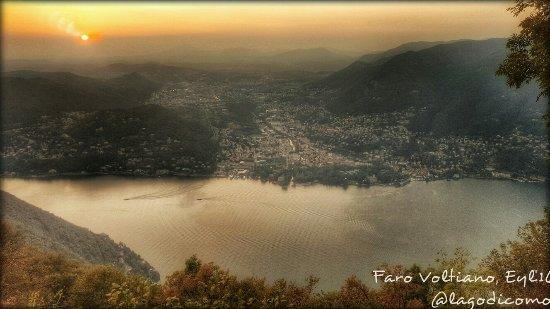 Brunate, Italia: 20160924_190826-01_large.jpg
