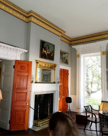 Nathaniel Russell House: photo9.jpg