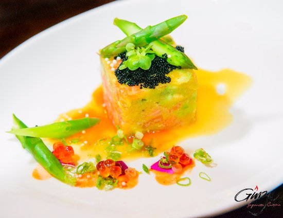 Wethersfield, CT: Salmon Toro Tartar