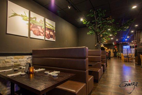 Wethersfield, CT : Dinner Room