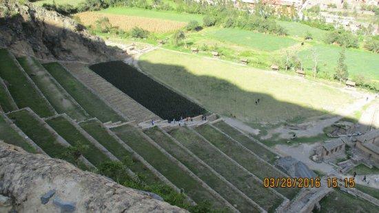 Cusco Region, Περού: Valle Sagrado2