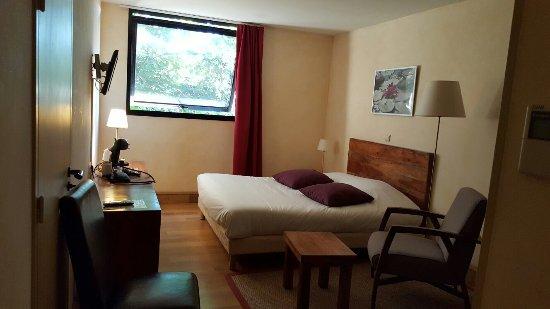 Appart'hôtel Victoria Garden Bordeaux: Appart'hotel Victoria Garden Bordeaux