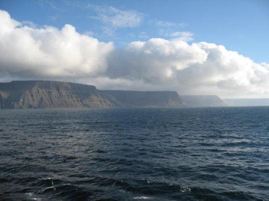 Isafjordur-bild