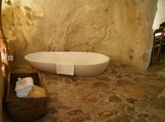 Sextantio Le Grotte della Civita Photo