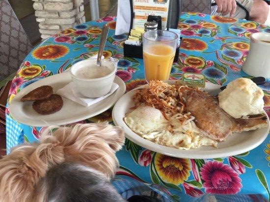Wimberley Cafe: photo3.jpg