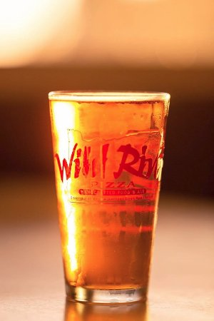 Wild River Pizza: Our own handcrafted brews