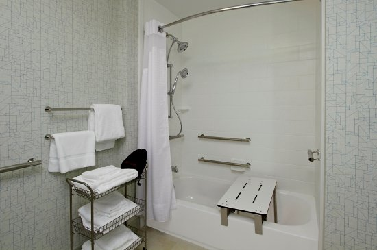 Suite - Picture of Holiday Inn Express, Jasper - Tripadvisor