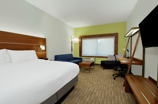 Pictures of Holiday Inn Express - Jasper Photos - Tripadvisor