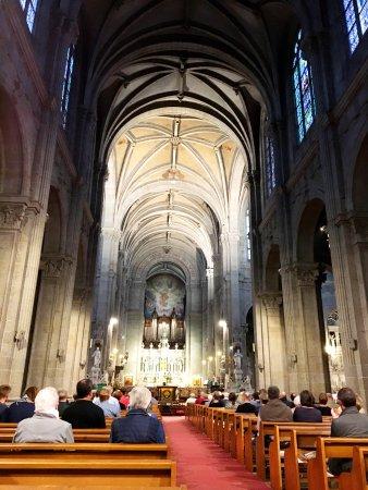 Sainte-Anne-d'Auray, França: photo3.jpg