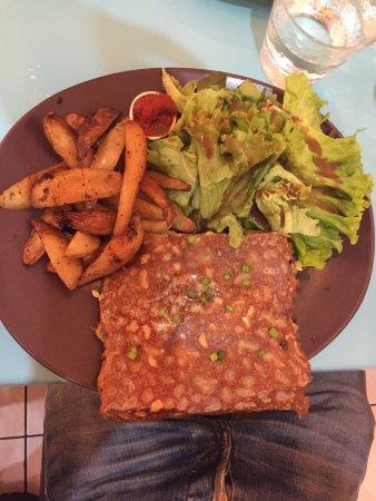 21 martorell paris op ra bourse restaurant avis num ro de t l phone photos tripadvisor - Cuisine 21 douai ...