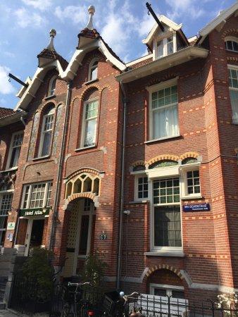 Atlas Hotel Amsterdam Tripadvisor