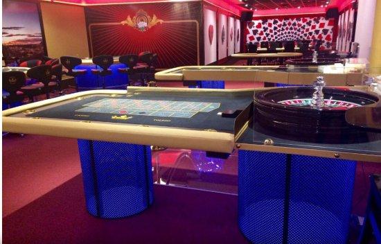 Casino Bingo de Toledo