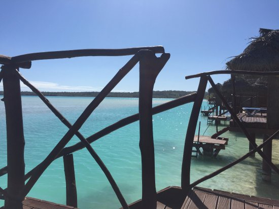 Aitutaki Lagoon Resort & Spa Picture