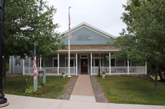 Bayfield Heritage Association