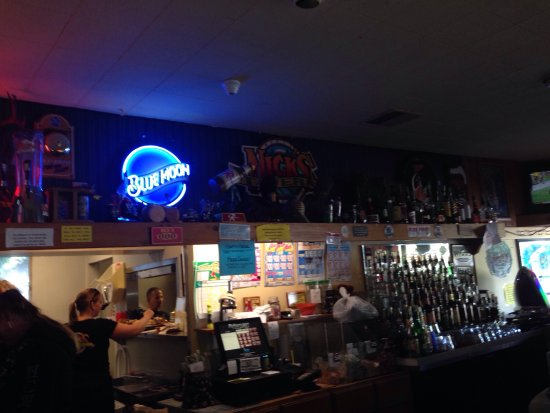 Amboy, WA: Great food, good service, disregard previous remarks from people that had bad days. This place i