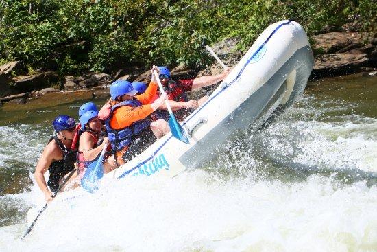 Cherokee Rafting : photo0.jpg