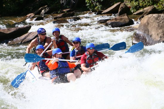 Cherokee Rafting : photo2.jpg