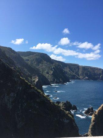 Cariño, Espanha: Muy bello y único lugar