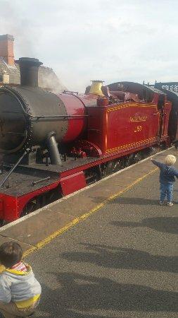 Ripley, UK: 20160924_115025_large.jpg