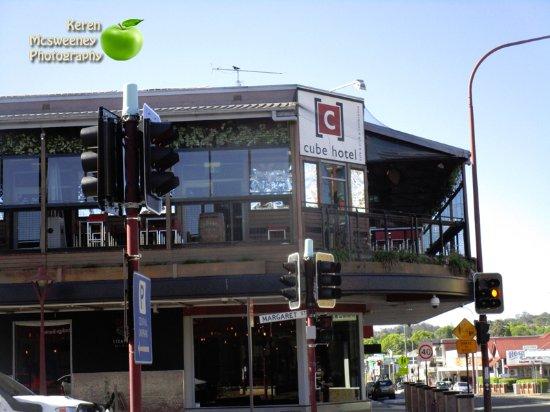 Toowoomba, أستراليا: The street look