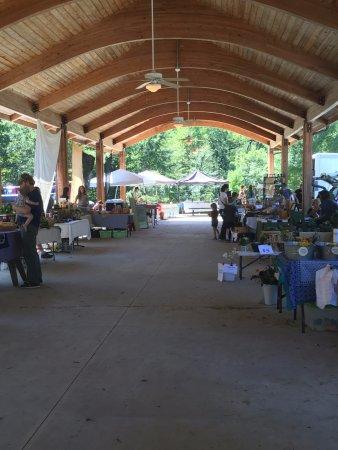 Hillsborough, NC: Farmers Market