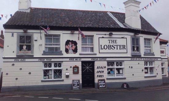 The Lobster: photo0.jpg