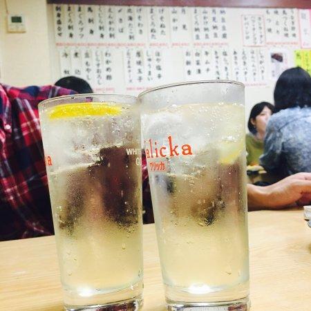 Adachi, Japan: 幸楽