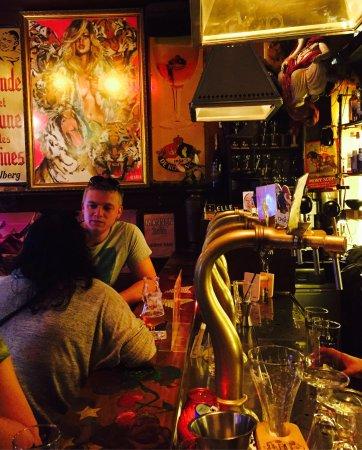 Cafe Belgique: photo0.jpg