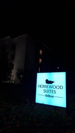 Aliso Viejo, Kalifornien: Hotel Exterior