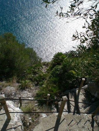 Mediterranean Steps: 6th