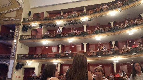 Gran Teatro de Cordoba