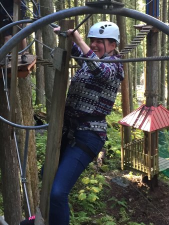 Skytrek Adventure Park: photo1.jpg