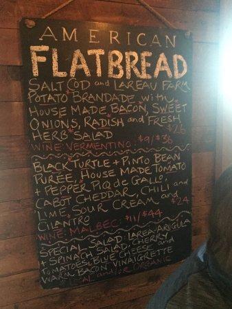 American Flatbread
