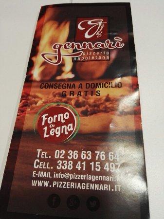 Pizzeria Gennarì