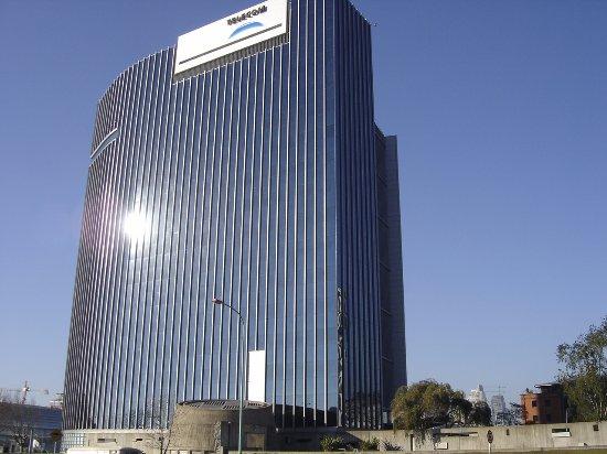 Edificio Telecom