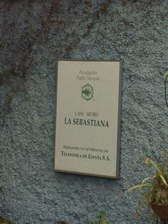 La Sebastiana (Pablo Neruda's House): photo2.jpg