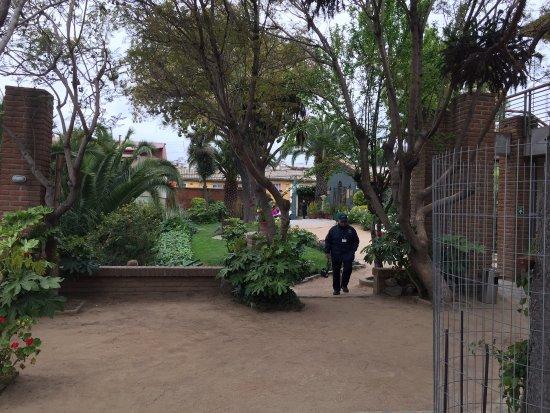 La Sebastiana (Pablo Neruda's House): photo3.jpg