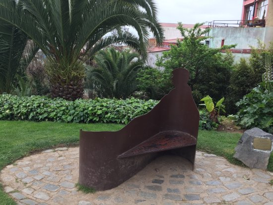 La Sebastiana (Pablo Neruda's House): photo5.jpg