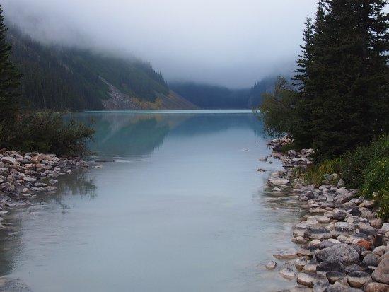 Lac Louise (Lake Louise) : photo0.jpg