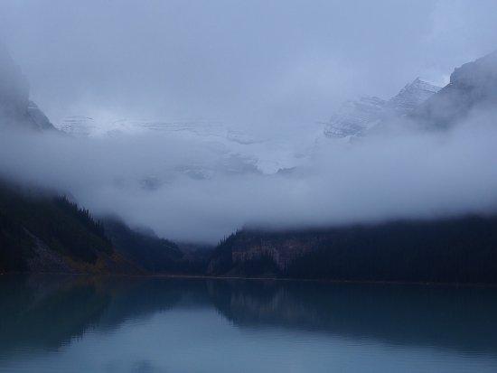 Lac Louise (Lake Louise) : photo1.jpg