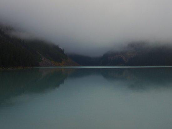 Lac Louise (Lake Louise) : photo2.jpg