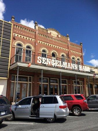 Schulenburg, Техас: photo0.jpg