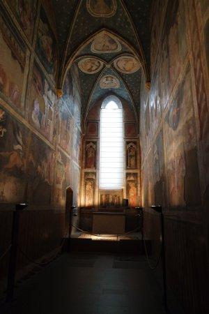 Cappella Domenicani: Cappella di San Giovanni