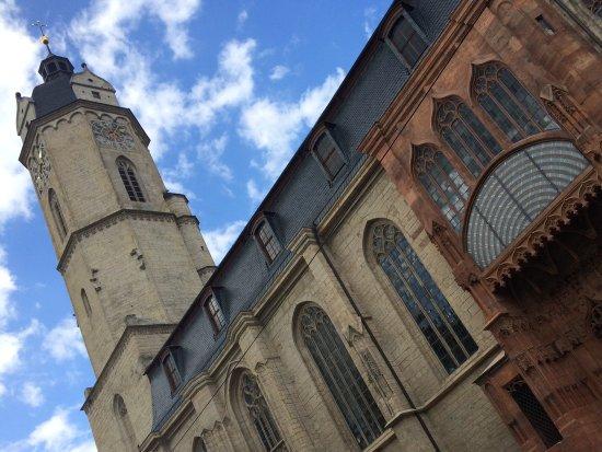 Jena, Germania: Общий вид