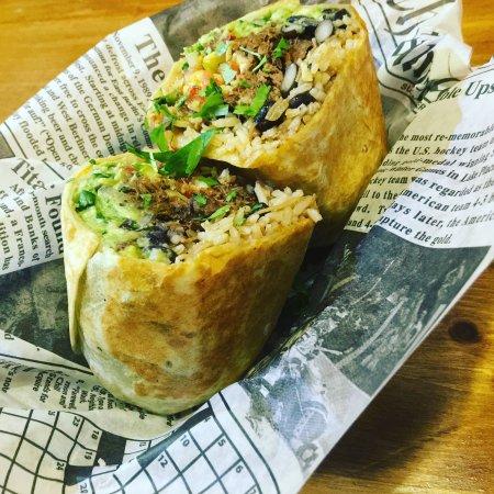 Trexlertown, Pennsylvanie : A medrrito